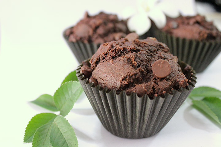 Chocolate Brownie - kids cupcake recipes Pictures