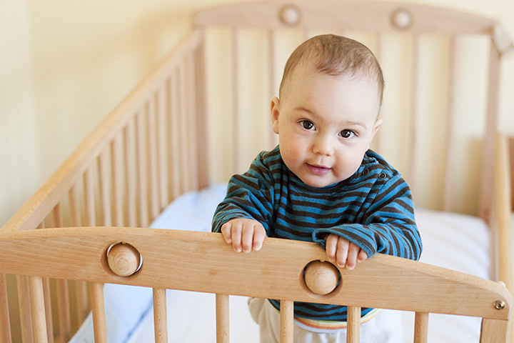 Cribs For Your Baby