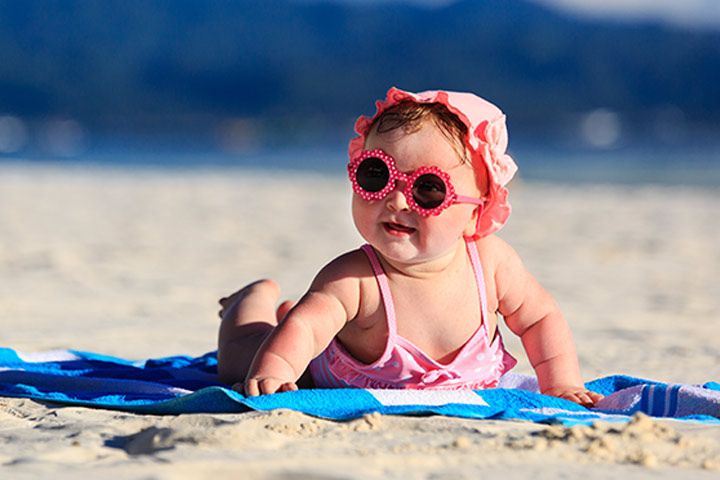 100 Truly Exotic Girl Names For Your Baby