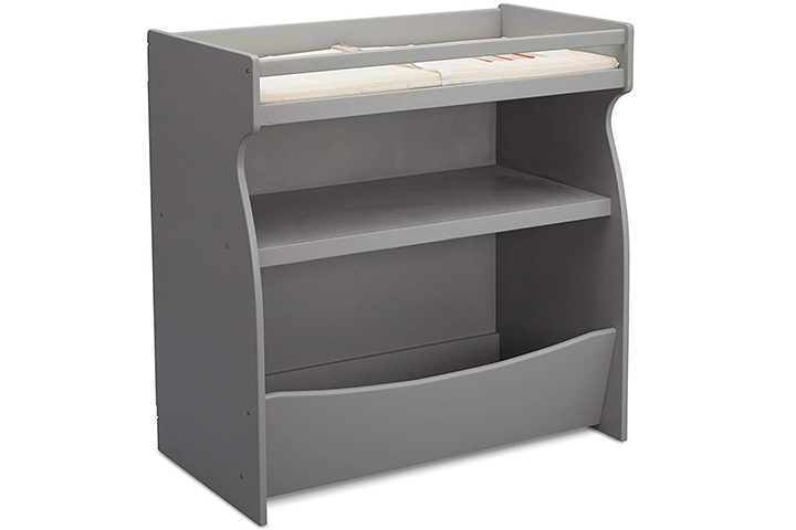 Delta Children 2-in-1 Changing Table