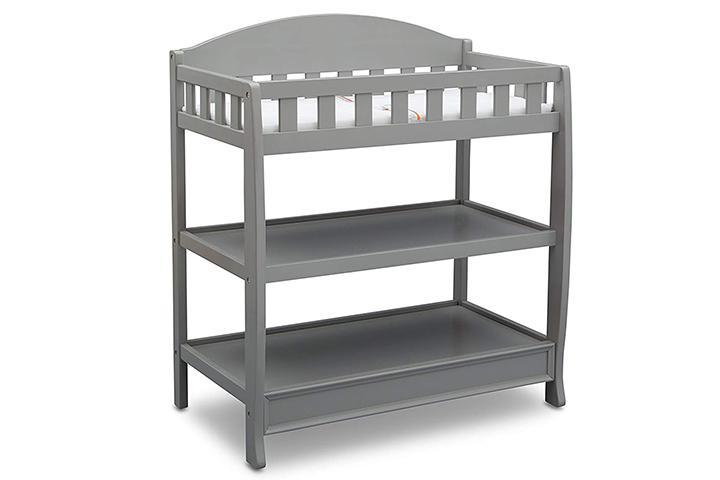 Delta Children Infant Changing Table