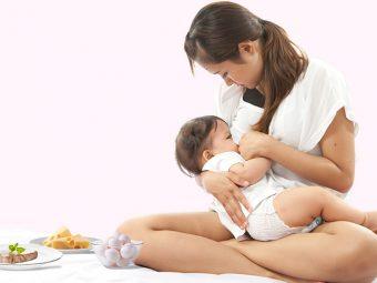 Does Your Breastfeeding Baby Need Vitamin D?