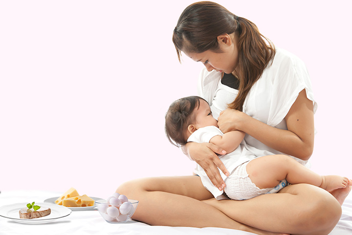 Does Your Breastfeeding Baby Need Vitamin D