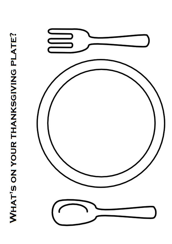 Draw-Your-Thanksgiving-Dinner