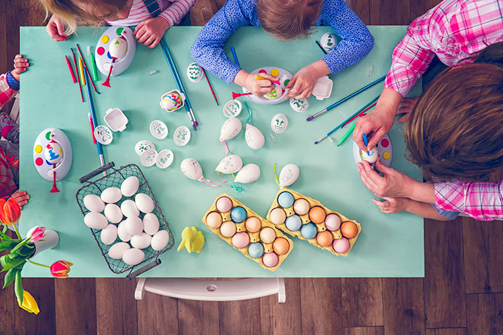 Easter Activities For Teens