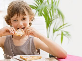 How To Make Easy French Toast For Kids?