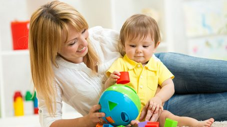 Educational Toys For Toddler