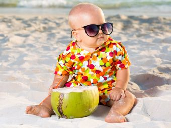 50 Most Popular Exotic Names For Your Baby Boy