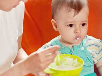 Food Poisoning In Babies - 7 Causes & 14 Symptoms You Should Be Aware Of