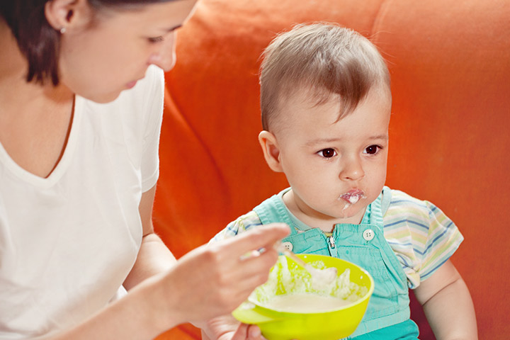 Baby Food Poisoning 7 Causes 14 Symptoms You Should Be Aware Of