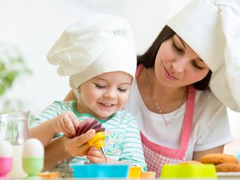 Top 25 Easy And Fun Recipe Ideas For Kids To Make