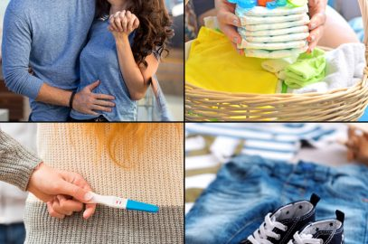 37 Fun Ways To Tell Your Husband You're Pregnant