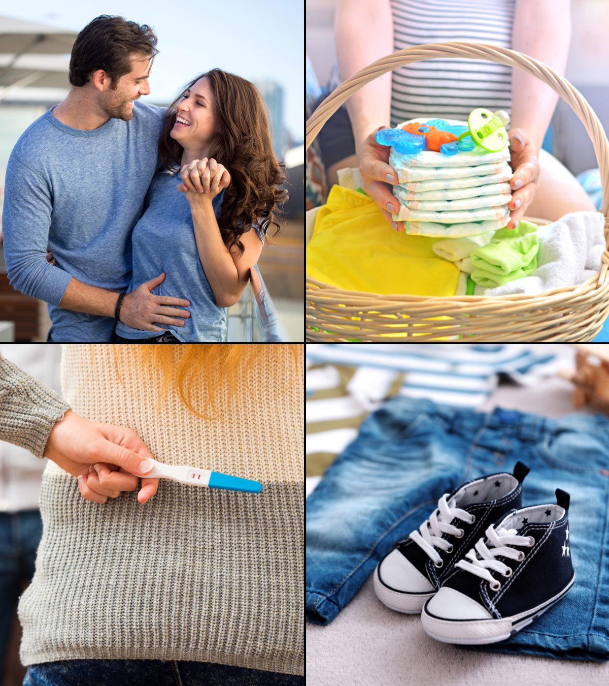 37 Fun Ways To Tell Your Husband You Re Pregnant