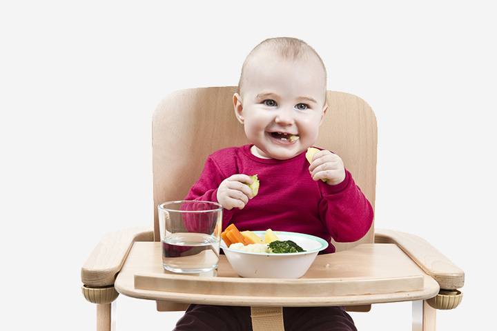 Gluten Free Recipes For Your Baby