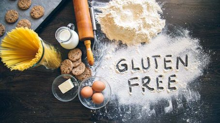 Gluten-Free Snacks For Kids