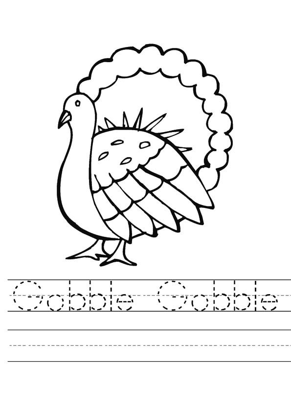 Gobble-Gobble