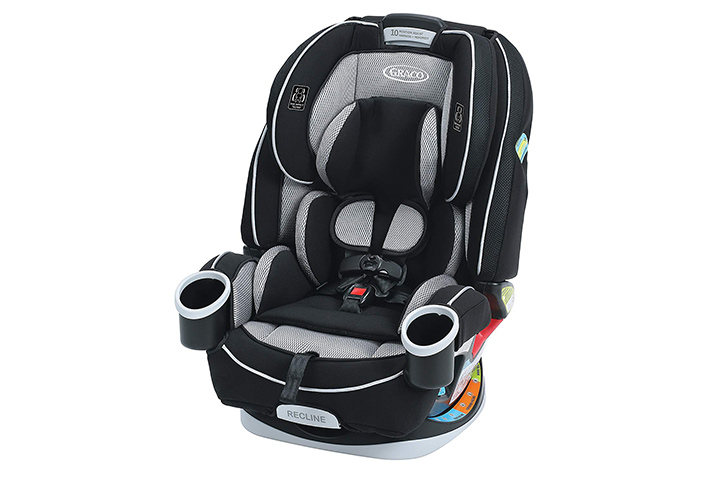 Graco 4Ever 4-in-1 Convertible Car Seat
