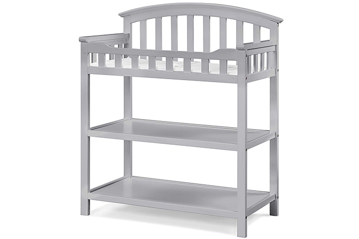 Graco Changing Table