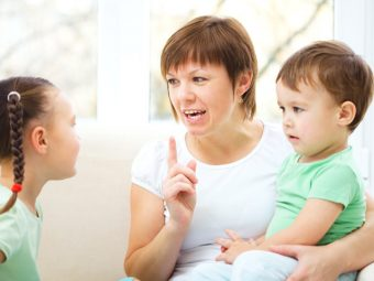 4 Simple Ways To Help Your Child Develop Better Communication Skills