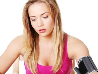High Blood Pressure In Teens – Causes And Symptoms