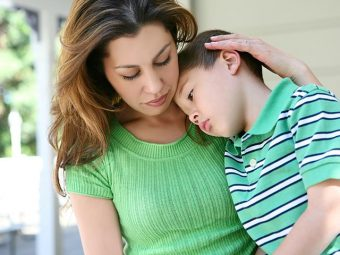 Highly Sensitive Child - Signs, Habits & Parenting