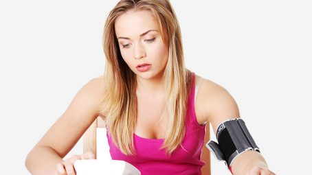 Hypertension And Your Teen