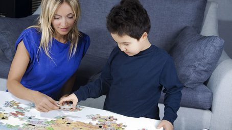 Improve Concentration In Kids