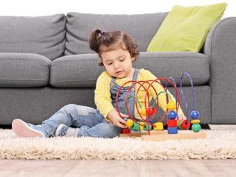 Top 20 Fun Indoor Activities For Children
