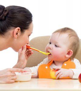Is Apple Cider Vinegar Safe For Babies