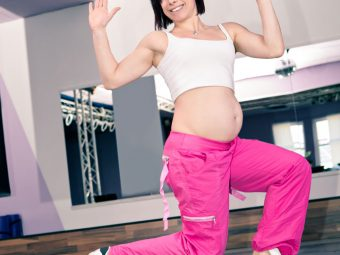 Is It Safe To Do Zumba During Pregnancy?