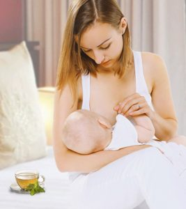 Is-It-Safe-To-Drink-Green-Tea-While-Breastfeeding