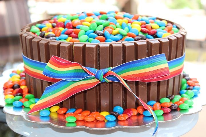Sensational Top 10 Teen Birthday Cake Ideas Birthday Cards Printable Trancafe Filternl