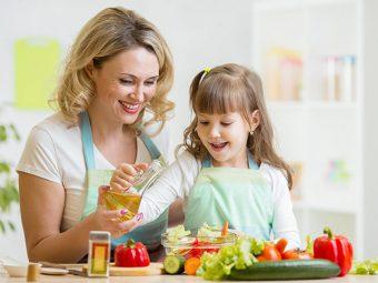 Top 10 Language Activities For Kids