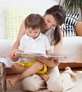 Learning Activities For 13 Month Old Baby