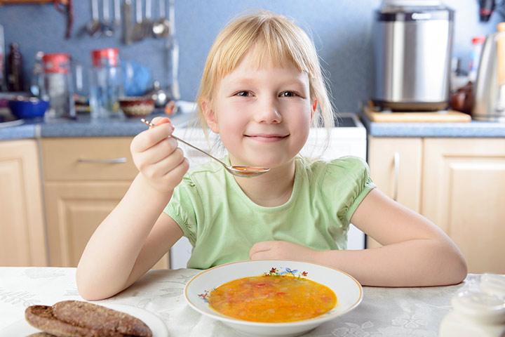 Lentils For Kids
