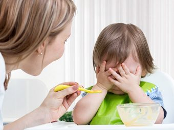 Loss Of Appetite In Toddlers - Causes & Symptoms You Should Be Aware Of
