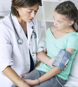 Low-Blood-Pressure-In-Children---Causes,-Symptoms-Treatment