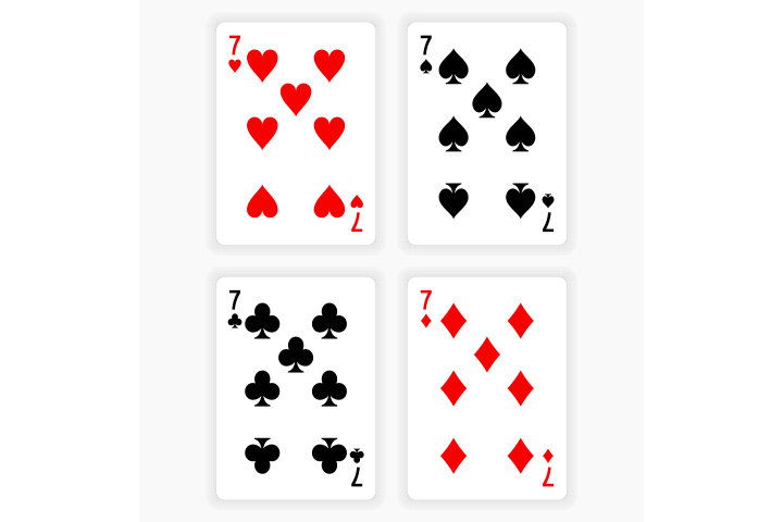 Match Playing Cards