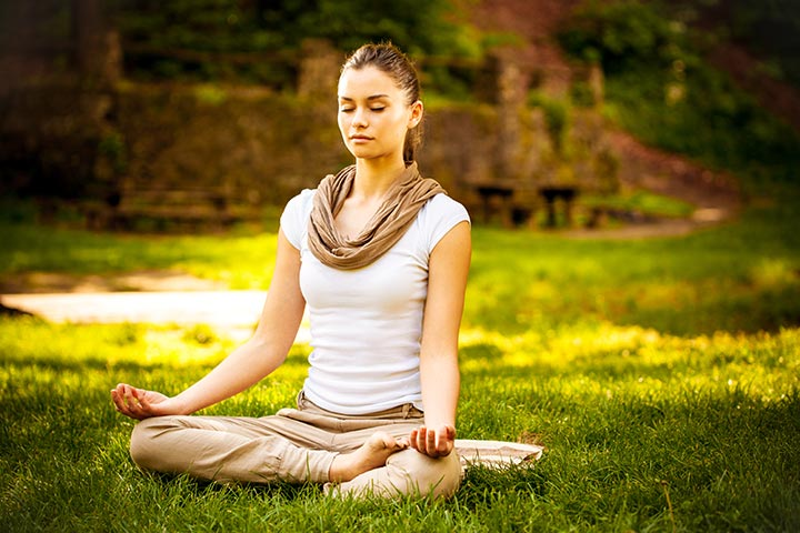 Meditation Techniques For Teens