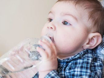 Bottled Water For Babies: When Can They Drink It And How Does It Differ From Baby Water?