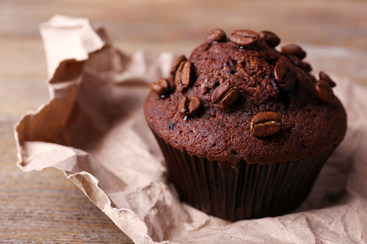 Moist Chocolate Cupcakes recipe for kids Pictures