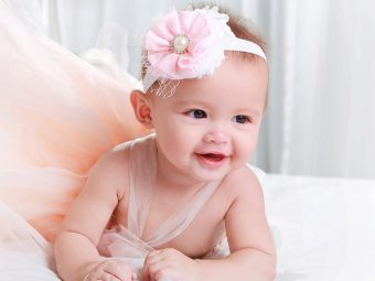 102 Most Popular Names For Your Baby Girl