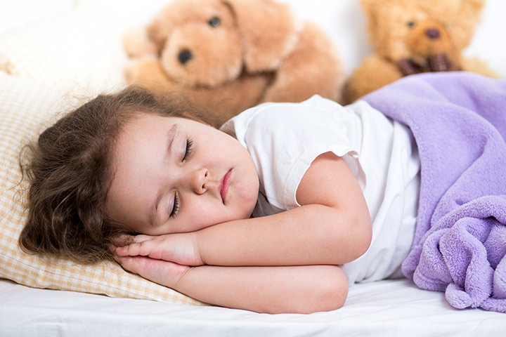 b38d11bcfa Toddler Night Sweats  Why Does It Happen And How To Treat It