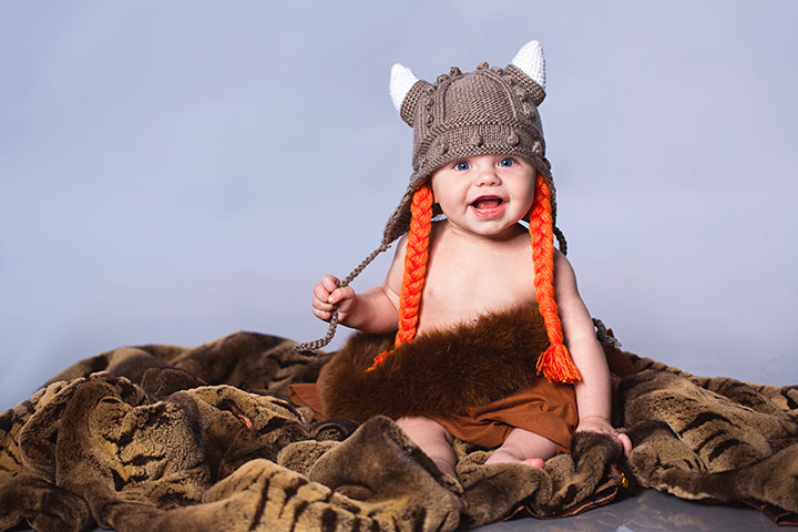 Norse Mythology Baby Names