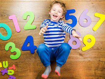 15 Innovative Number Games And Activities For Kindergarten Kids