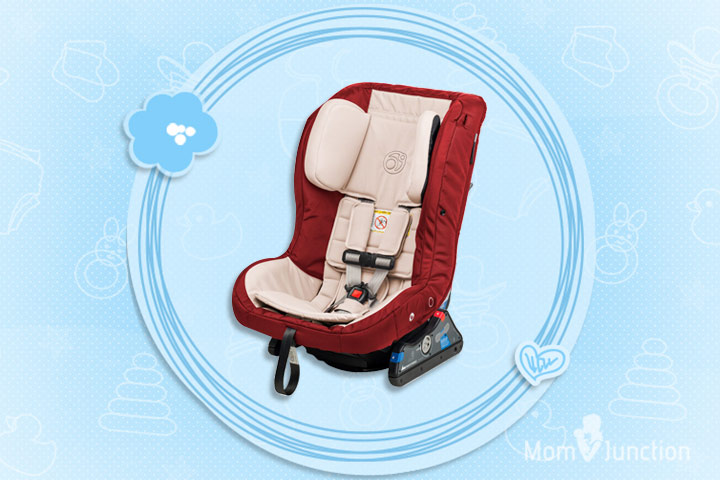 Orbit Toddler G3