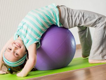 4 Health Benefits Of Pilates For Kids