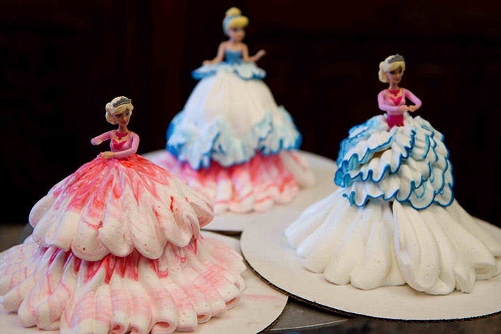Superb Top 10 Teen Birthday Cake Ideas Birthday Cards Printable Trancafe Filternl