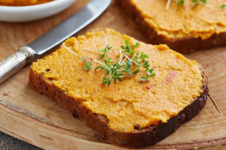Roasted-Pumpkin-Sandwich