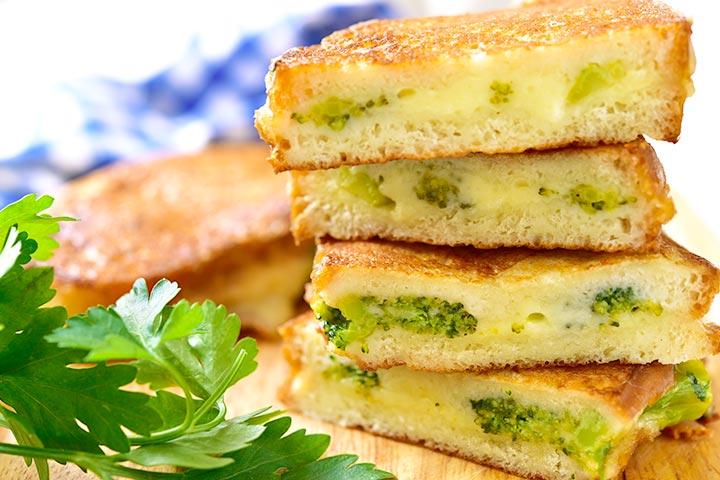 Simple-Cheesy-Sandwich